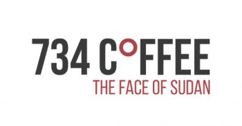 734 Coffee Logo