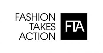 Fashion Takes Action Logo