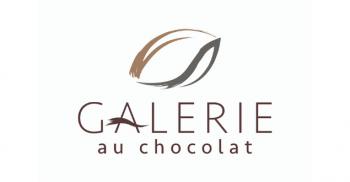Galerie au Chocolat Logo