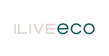 I Live Eco Logo