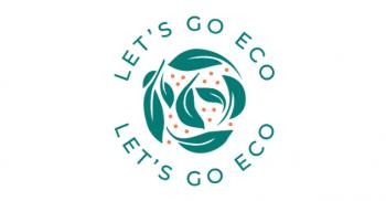 Let's Go Eco Logo