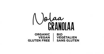 Nolaa Granolaa Logo
